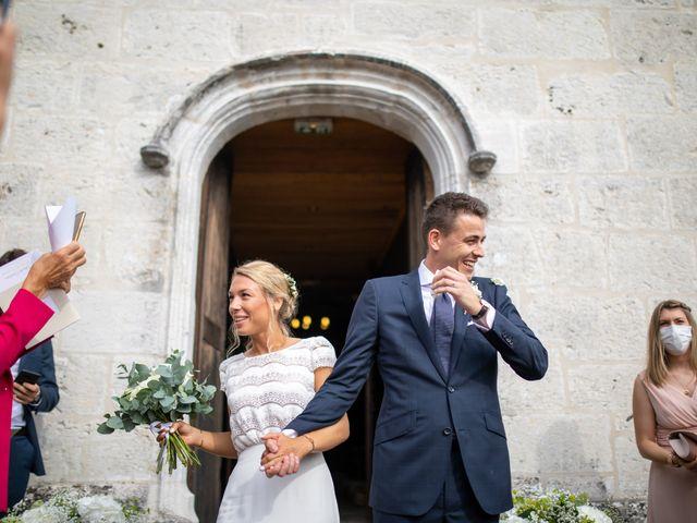 Le mariage de Léa et Charles à Giverny, Eure 146