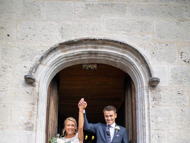 Le mariage de Léa et Charles à Giverny, Eure 148