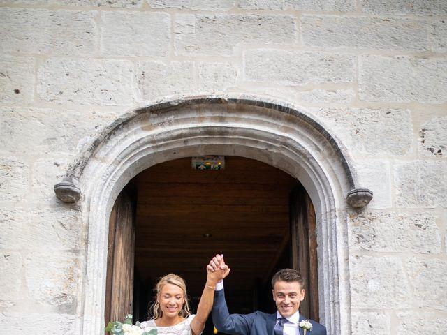 Le mariage de Léa et Charles à Giverny, Eure 149