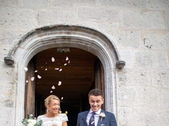 Le mariage de Léa et Charles à Giverny, Eure 150
