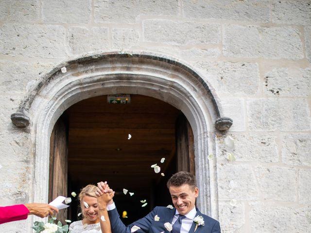 Le mariage de Léa et Charles à Giverny, Eure 151