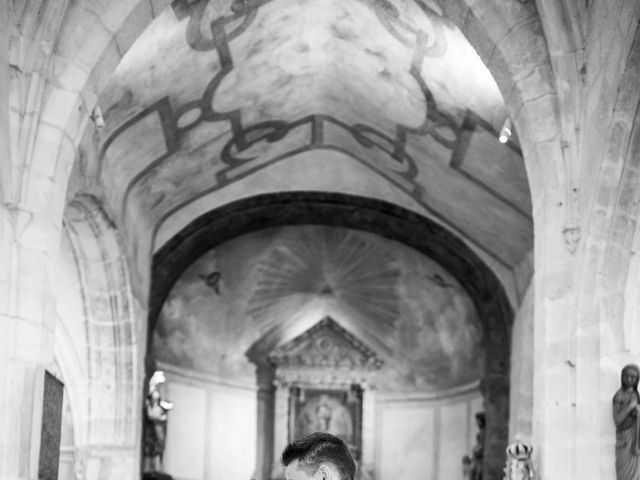 Le mariage de Léa et Charles à Giverny, Eure 154