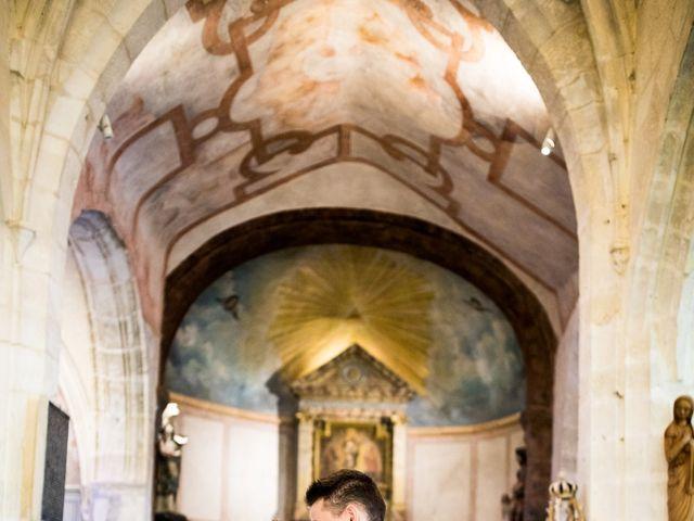Le mariage de Léa et Charles à Giverny, Eure 155