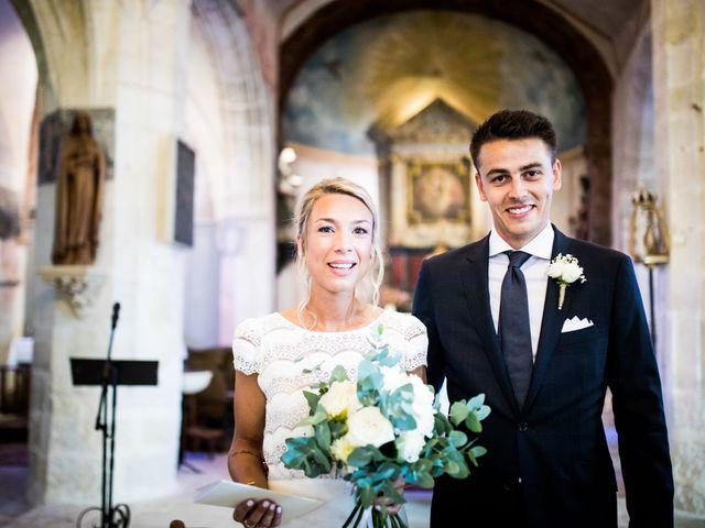 Le mariage de Léa et Charles à Giverny, Eure 157