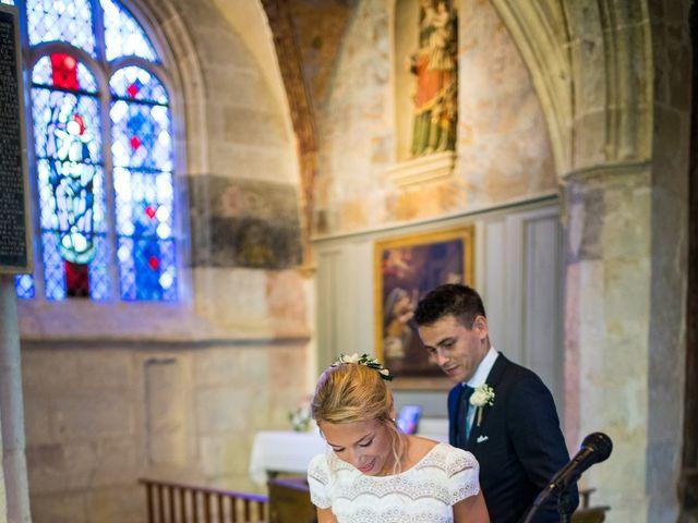 Le mariage de Léa et Charles à Giverny, Eure 160