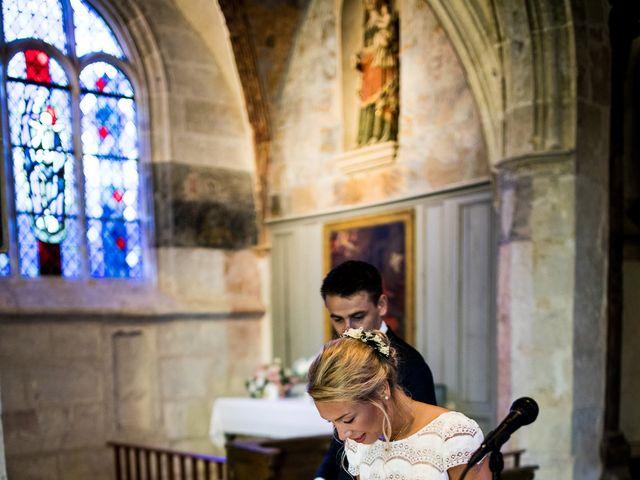 Le mariage de Léa et Charles à Giverny, Eure 161