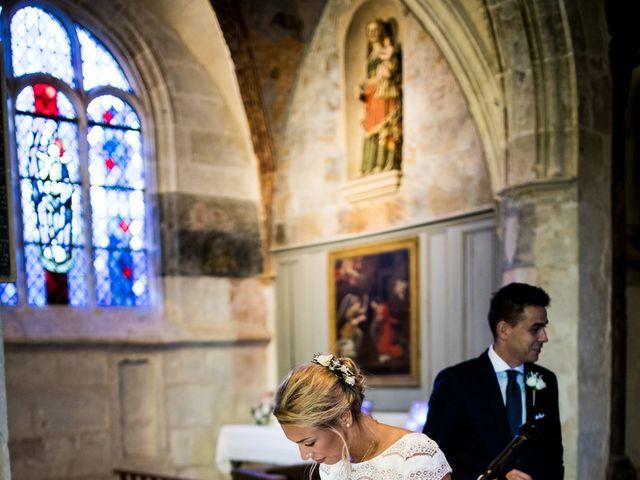 Le mariage de Léa et Charles à Giverny, Eure 162