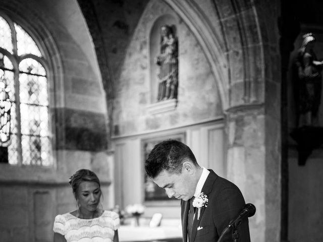Le mariage de Léa et Charles à Giverny, Eure 164