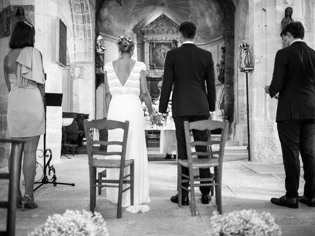 Le mariage de Léa et Charles à Giverny, Eure 165
