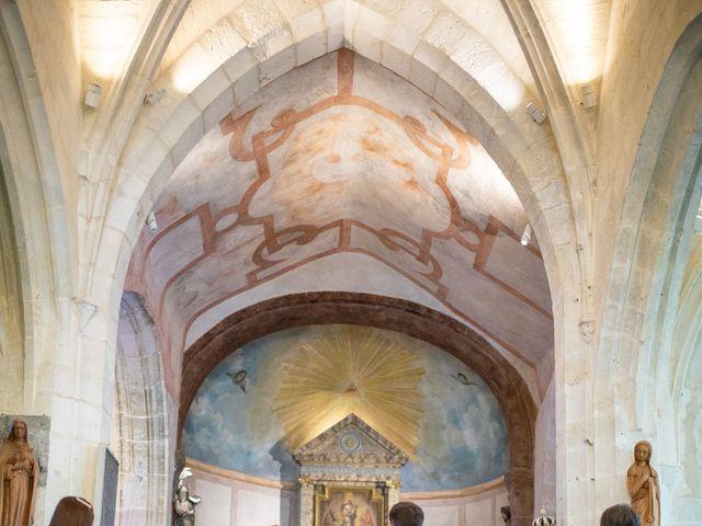 Le mariage de Léa et Charles à Giverny, Eure 167