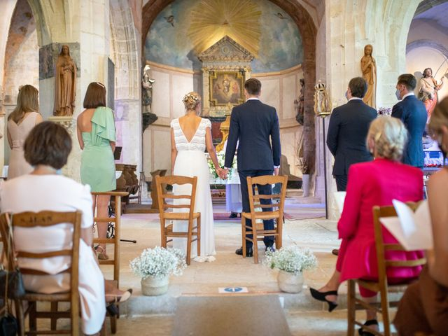 Le mariage de Léa et Charles à Giverny, Eure 168