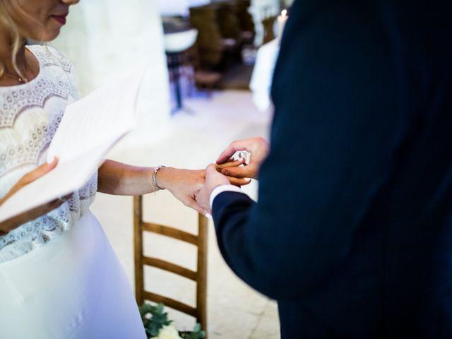 Le mariage de Léa et Charles à Giverny, Eure 170