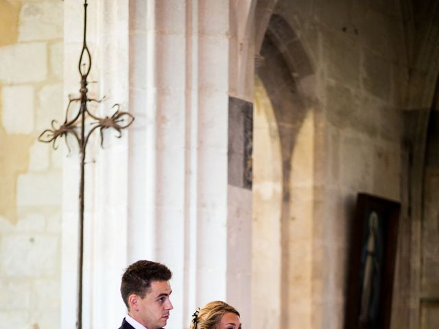 Le mariage de Léa et Charles à Giverny, Eure 171