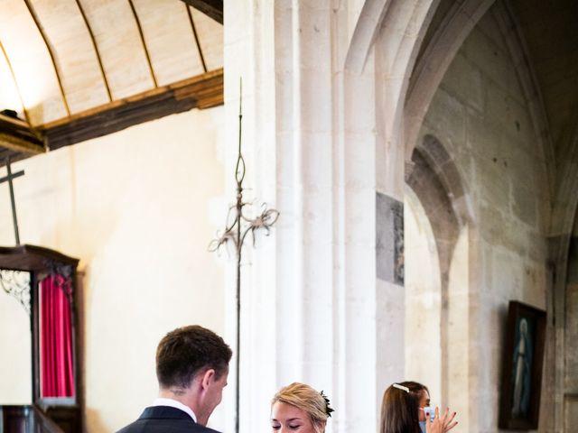 Le mariage de Léa et Charles à Giverny, Eure 172