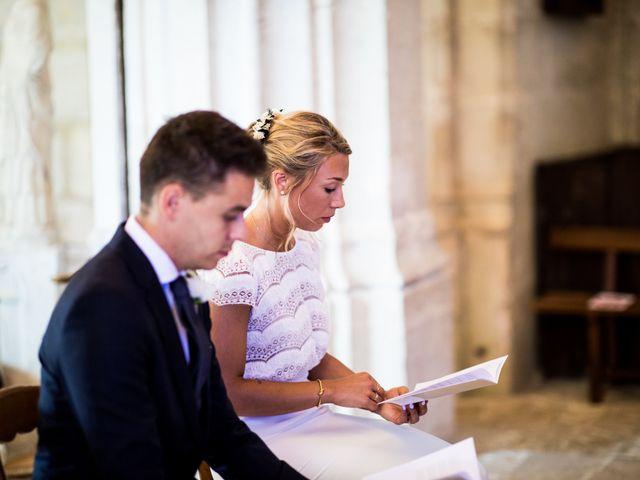 Le mariage de Léa et Charles à Giverny, Eure 174