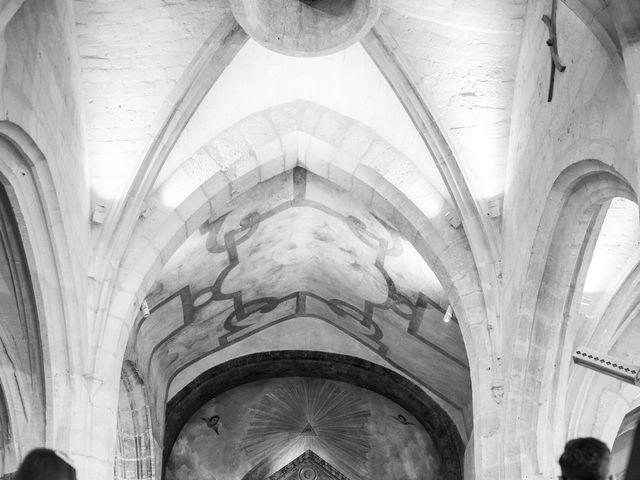 Le mariage de Léa et Charles à Giverny, Eure 178