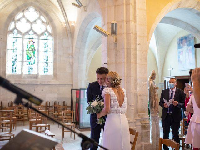 Le mariage de Léa et Charles à Giverny, Eure 182