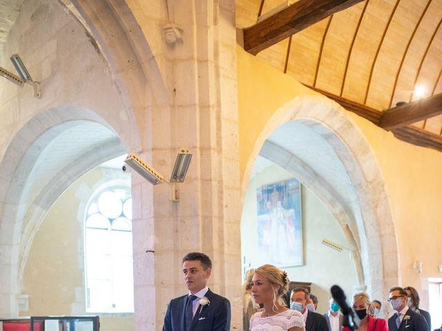 Le mariage de Léa et Charles à Giverny, Eure 183