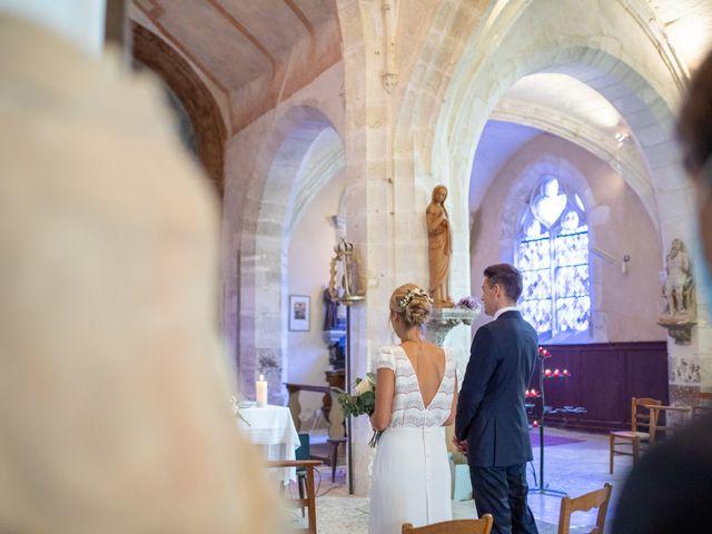 Le mariage de Léa et Charles à Giverny, Eure 184