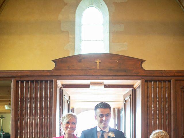 Le mariage de Léa et Charles à Giverny, Eure 186