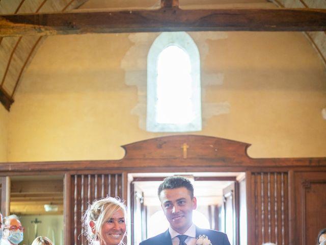 Le mariage de Léa et Charles à Giverny, Eure 187