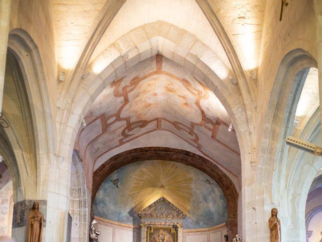 Le mariage de Léa et Charles à Giverny, Eure 193