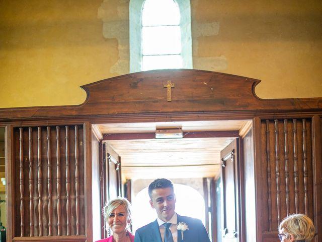 Le mariage de Léa et Charles à Giverny, Eure 195