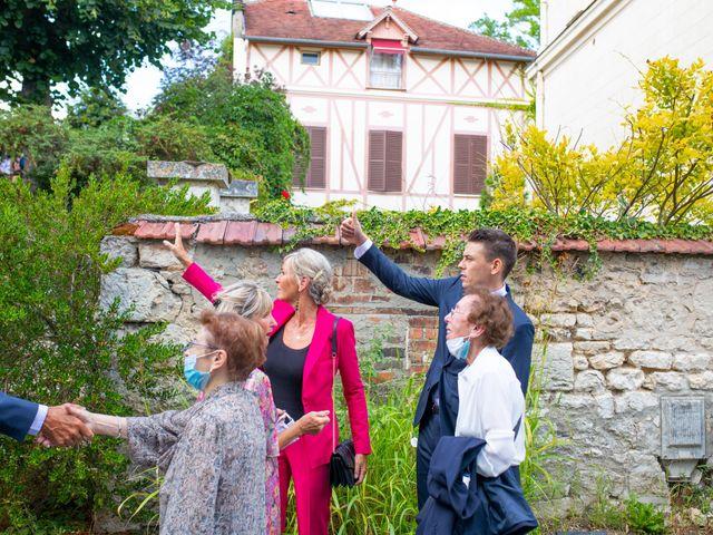 Le mariage de Léa et Charles à Giverny, Eure 196