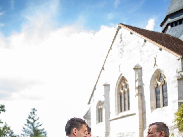 Le mariage de Léa et Charles à Giverny, Eure 201