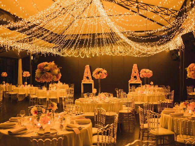 Le mariage de Abdallah et Amina à Senlisse, Yvelines 70