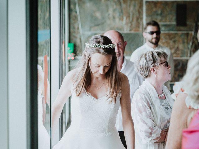 Le mariage de Julien et Nathalie à Lorient, Morbihan 4