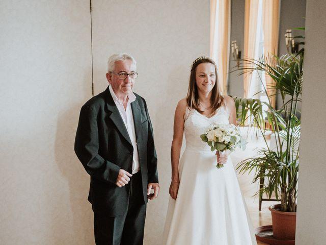 Le mariage de Julien et Nathalie à Lorient, Morbihan 10