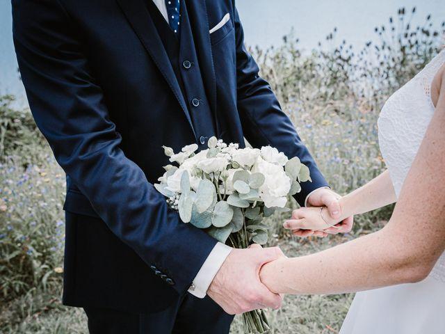 Le mariage de Julien et Nathalie à Lorient, Morbihan 17