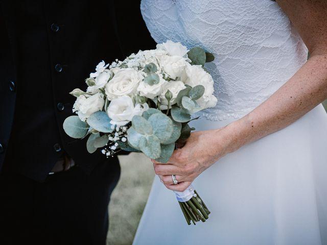 Le mariage de Julien et Nathalie à Lorient, Morbihan 20