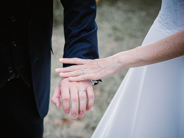Le mariage de Julien et Nathalie à Lorient, Morbihan 21