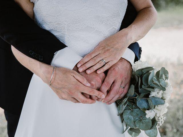 Le mariage de Julien et Nathalie à Lorient, Morbihan 22