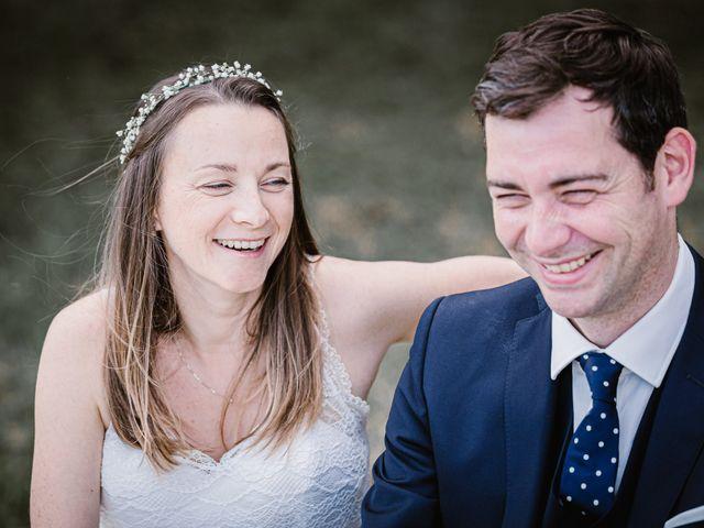 Le mariage de Julien et Nathalie à Lorient, Morbihan 23