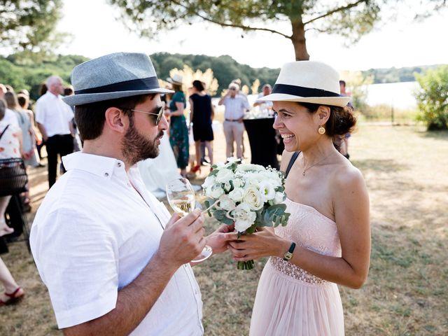 Le mariage de Julien et Nathalie à Lorient, Morbihan 44