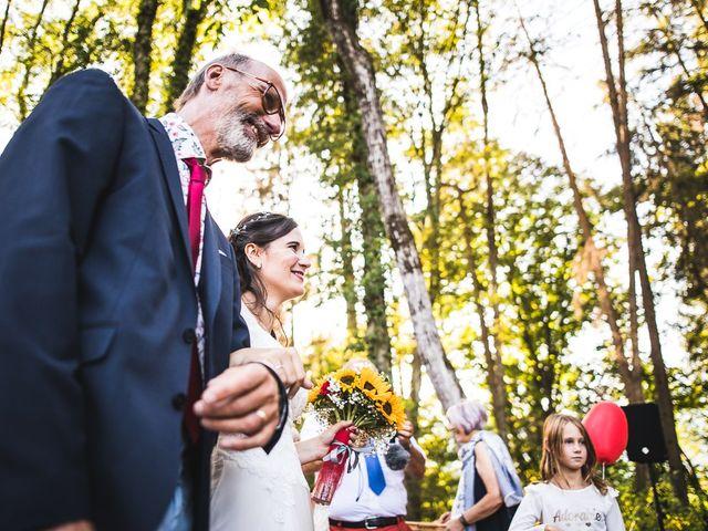 Le mariage de Bastien et Charline à Vétraz-Monthoux, Haute-Savoie 33