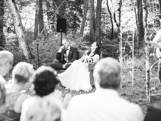 Le mariage de Bastien et Charline à Vétraz-Monthoux, Haute-Savoie 39