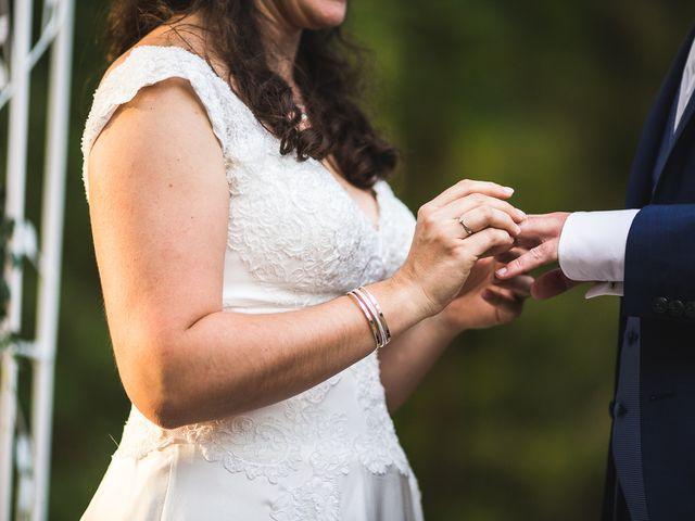Le mariage de Bastien et Charline à Vétraz-Monthoux, Haute-Savoie 49