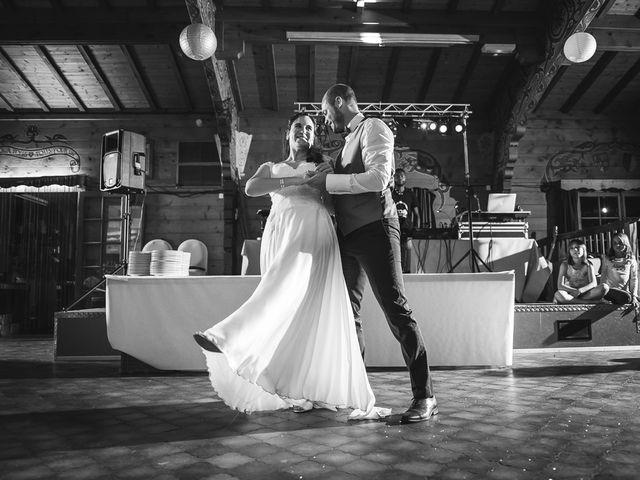 Le mariage de Bastien et Charline à Vétraz-Monthoux, Haute-Savoie 74