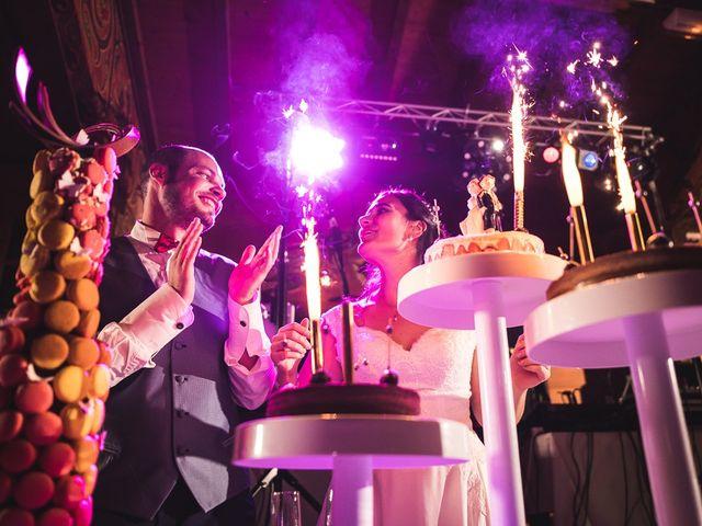 Le mariage de Bastien et Charline à Vétraz-Monthoux, Haute-Savoie 76