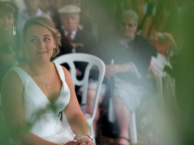 Le mariage de Charles et Chloé à Le Mans, Sarthe 9