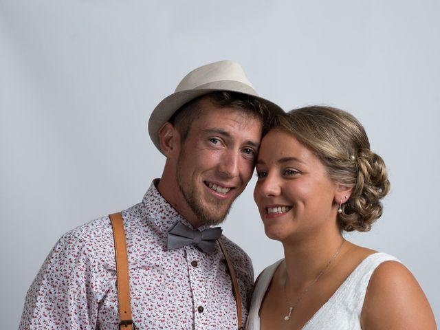 Le mariage de Charles et Chloé à Le Mans, Sarthe 12