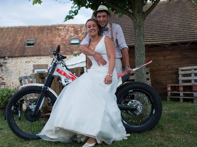 Le mariage de Charles et Chloé à Le Mans, Sarthe 13