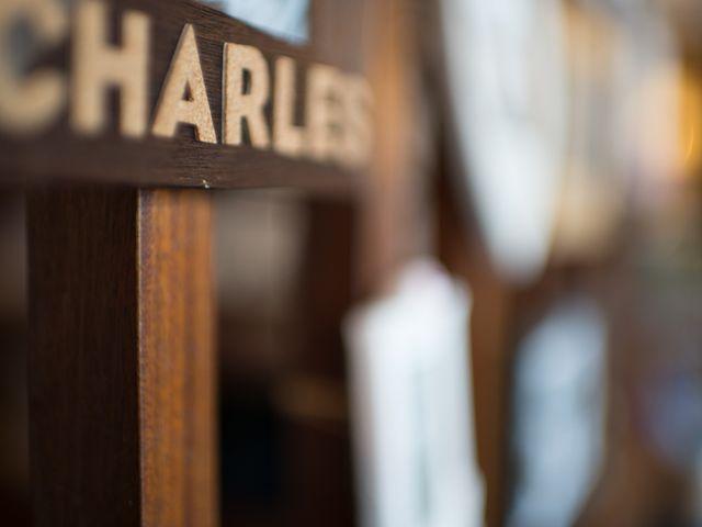 Le mariage de Charles et Chloé à Le Mans, Sarthe 15