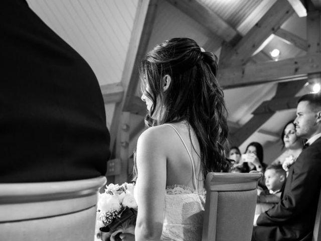 Le mariage de David et Melanie à Morsang-sur-Seine, Essonne 6