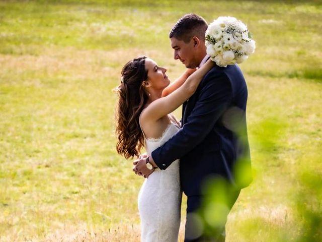 Le mariage de David et Melanie à Morsang-sur-Seine, Essonne 9