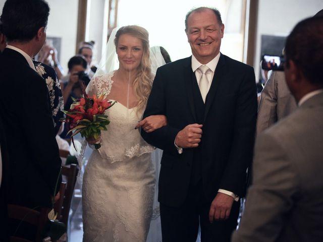 Le mariage de Damien et Christelle à Fontenay-Trésigny, Seine-et-Marne 19